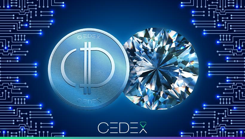 cedex token