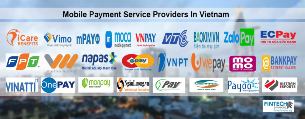 27 Non-Bank Organizations Licensed To Provide Payment Services In Vietnam- The Complete List