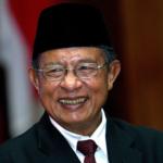 Darmin Nasution