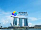 Funding Societies Raises $25 Million Series B Funding. Largest P2P Lending Funding in SEA