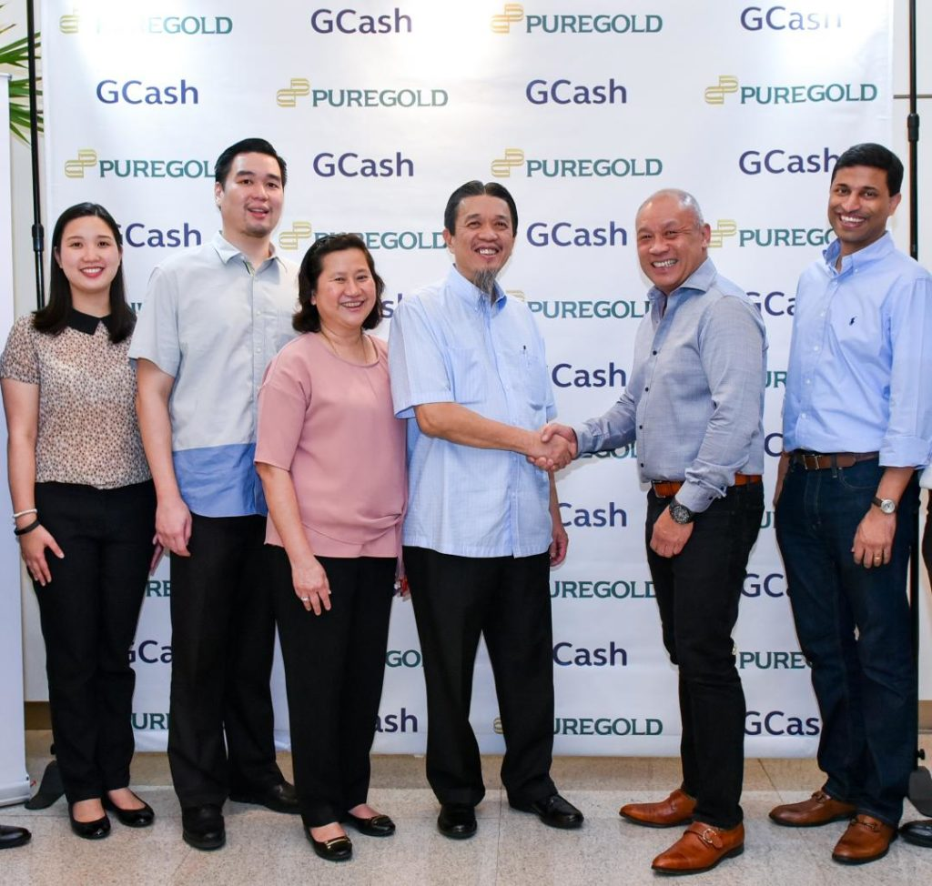 - Gcash puregold 1024x974 - Philippines Mobile Payment Providers go into Acceleration Mode