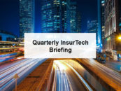 InsurTech M&As in Asia Surge in 2017, Three Times That of 2016