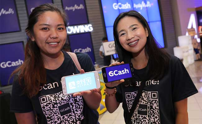 Mynt, Ant Financial launch GCash-Alipay QR payment for Chinese visitors