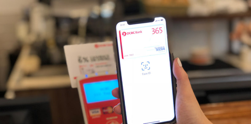 OCBC Bank is First in Singapore to enable Instant Digital Card Issuance via Banking App