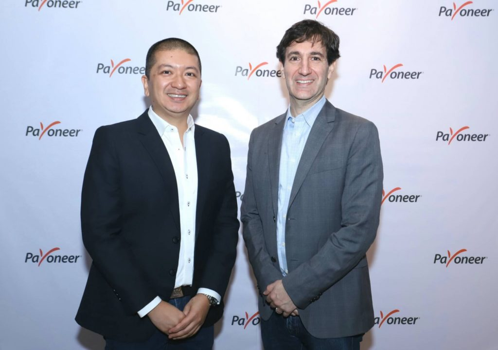 - Payoneer 1024x721 - Top 5 Fintech News of the Week (CW 14)