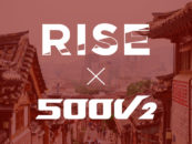 RISE is Coming to Seoul