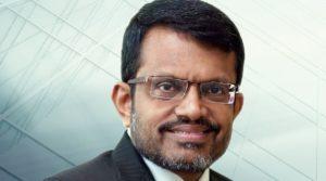 Ravi Menon, Managing Director, MAS