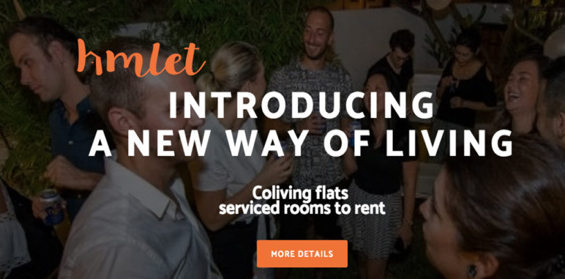 Largest Co-Living Space In Southeast Asia Launched