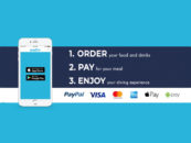 FundedHere Raises Capital for F&B Mobile Ordering and Payments App Waitrr