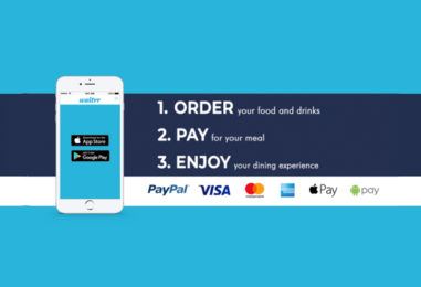 Singapore Equity Crowdfunding Platform FundedHere Raises Capital for F&B Mobile Ordering and Payments App Waitrr