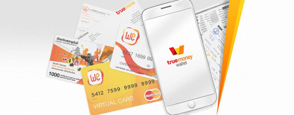 TrueMoney Wins Payment Services License in Vietnam Launches TrueMoney Wallet