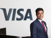 Visa Welcomes Kunal Chatterjee as the new Country Manager for Singapore and Brunei