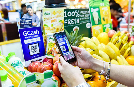 - gcash Fruitas b - Philippines Mobile Payment Providers go into Acceleration Mode