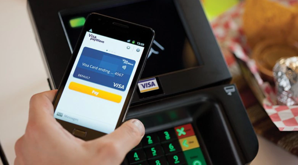 - visaph paywave 1024x568 - Philippines Mobile Payment Providers go into Acceleration Mode