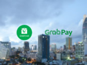 Grab Food and Grab Credits/Pay Arrive in Vietnam