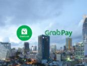 Grab Food and Grab Credits/Pay Arrive in Vietnam