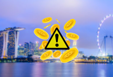 MAS Warns 8 Digital Token Exchanges and ICO Issuer