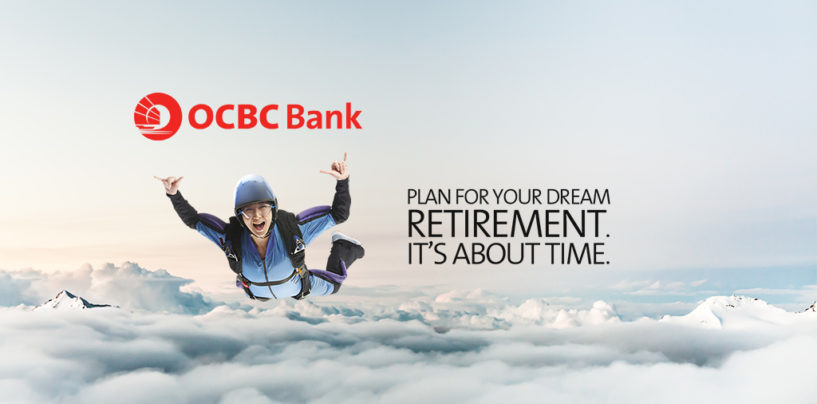 Silver Years: OCBC Bank Launches Advisory and Lifestyle Programme for Seniors