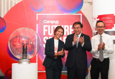 OCBC Bank Launches Digital Transformation Programme For 29,000 Employees