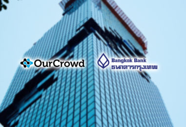 OurCrowd and Bangkok Bank Announce Strategic Alliance