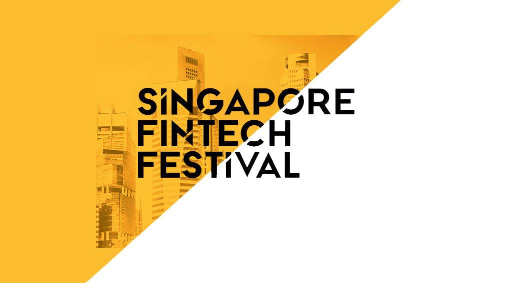 singapore fintech hotels events Singapore Fintech Festival 2018
