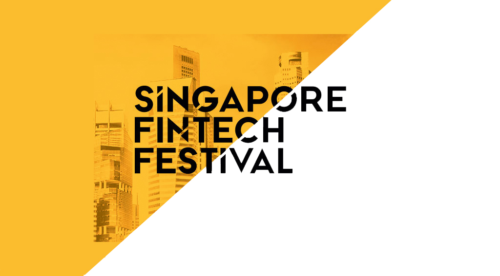 singapore fintech hotels events Singapore Fintech Festival 2018