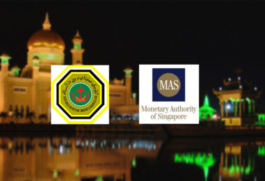 Singapore and Brunei Enhance Cooperation in Fintech