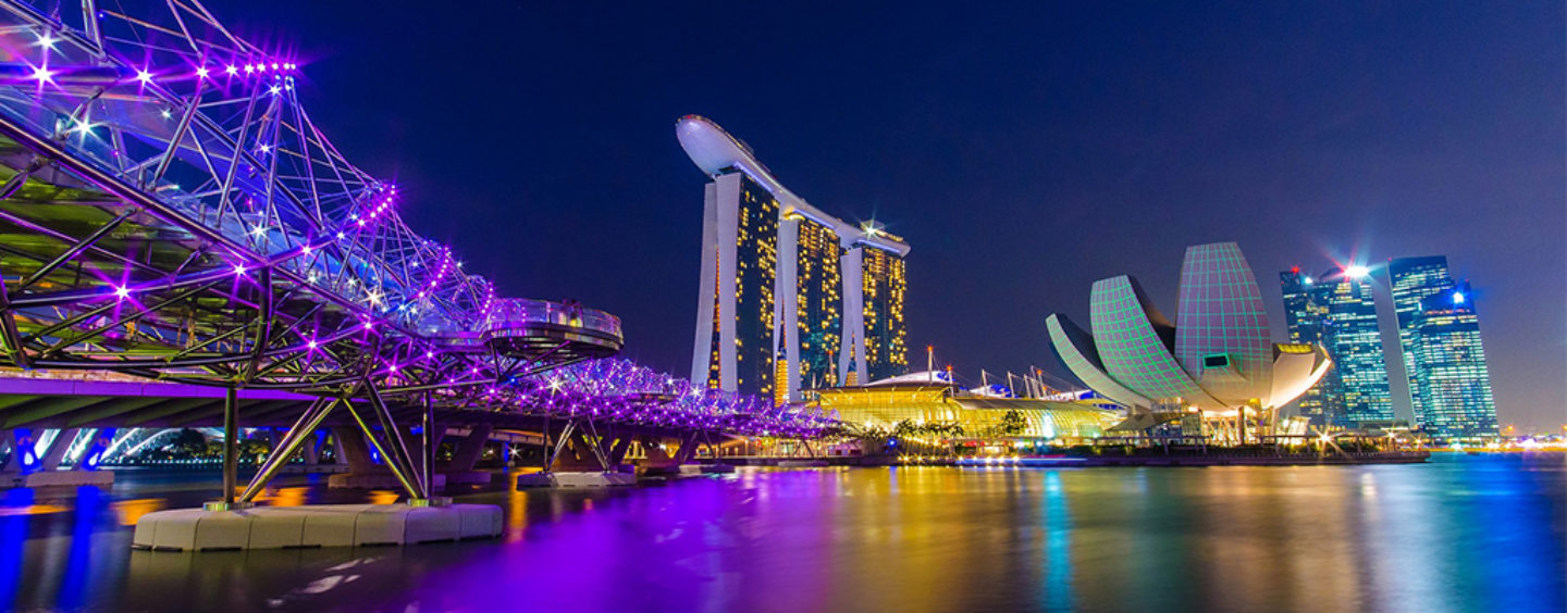 Strengthening the AI Finance Ecosystem in Singapore