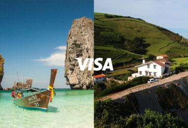 One Lucky Traveler Will Go Cash-Free Around the World