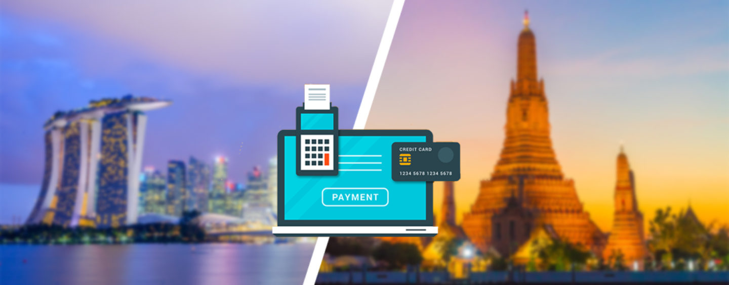 Cross-Border Payment Ripple Pilot Test between Thailand and Singapore
