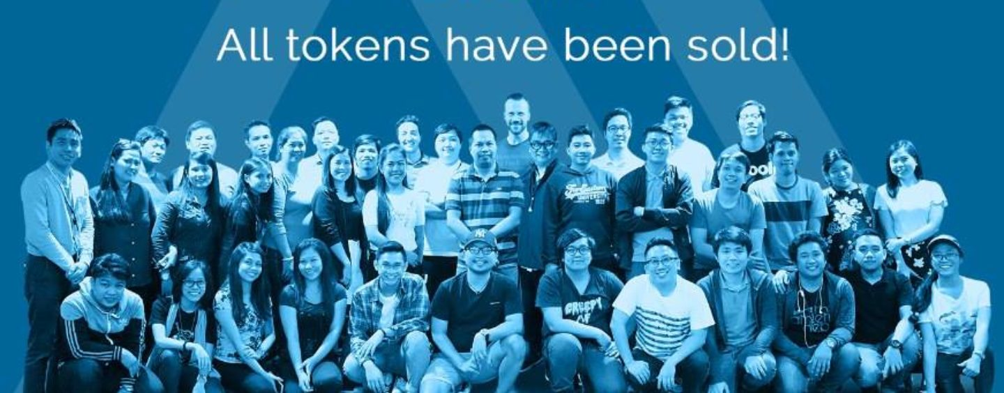 Acudeen Completes $35M Digital Token Sale