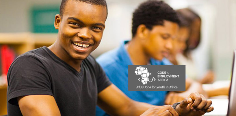 AfDB Partners with Microsoft & Facebook to Tackle Unemployment
