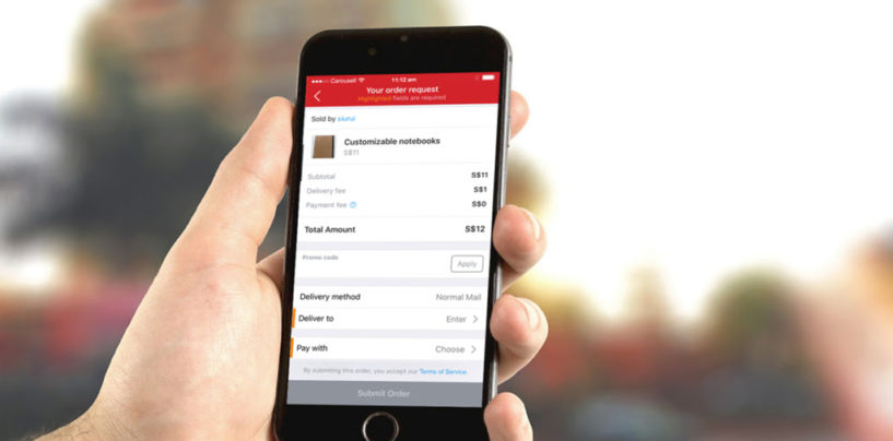 Carousell Launches Caroupay