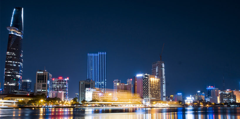 Crypto City Guide Ho Chi Minh City