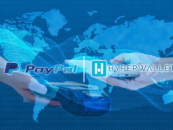Paypal Buys Hyperwallet for 400m USD