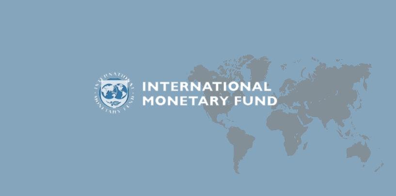 IMF Sets Up Advisory Group for Fintech, Advisors Include MAS