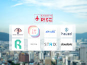 Korean Startups Competing at Runway to RISE