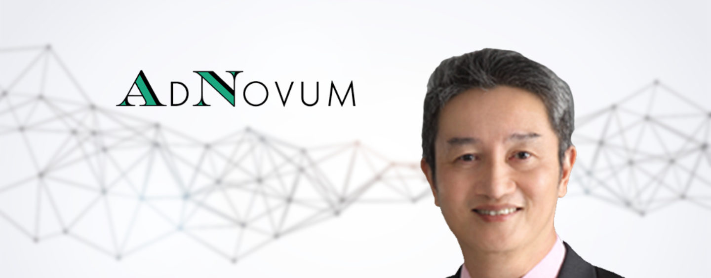 Leonard Cheong Appointed Managing Director of AdNovum Singapore