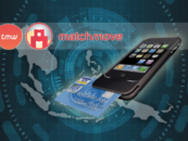 First Contactless Prepaid Mastercard in South Asia