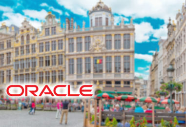 Oracle Starts European Fintech Innovation Program with B-Hive Europe
