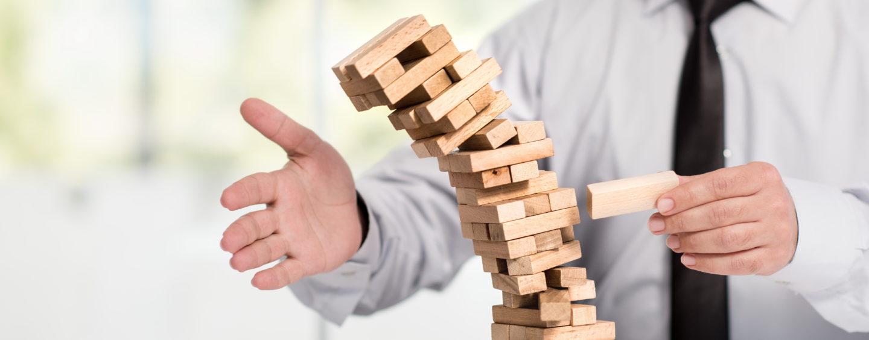 8 Reasons Why Fintech Startups Fail