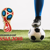 Contactless Technology Powered 50 % of Purchases at 2018 FIFA World Cup Russia