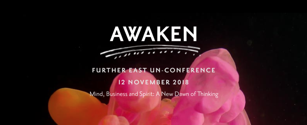 Awaken Further East 2018