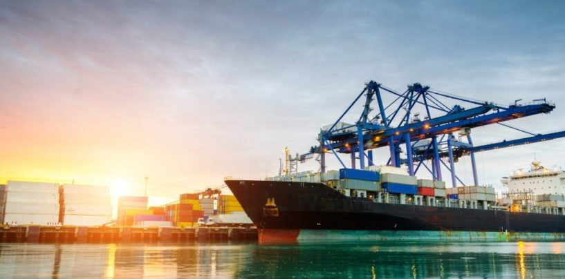 Blockchain to Improve Trade Finance