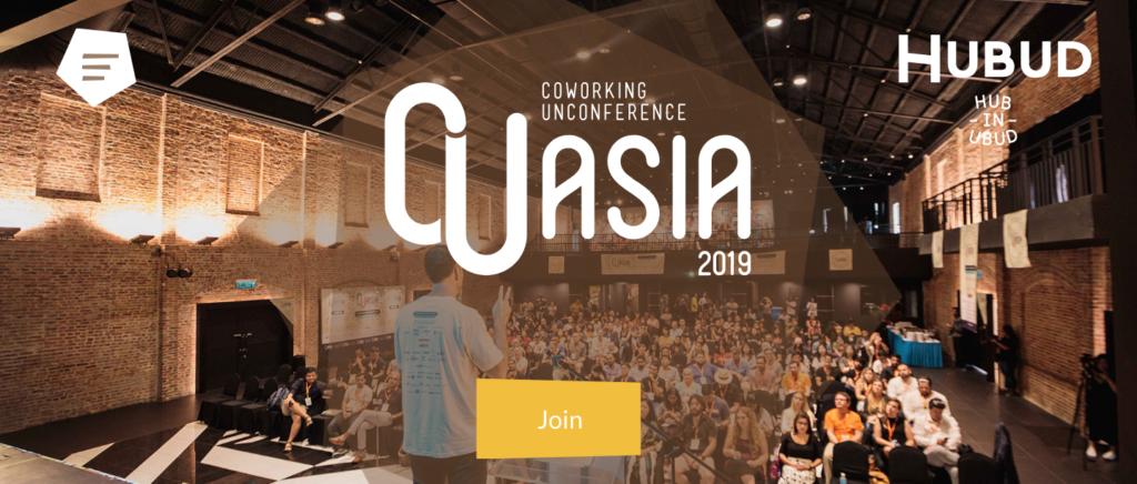 CU Asia 2019