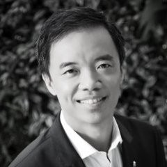 Dennis Khoo UOB parnerships bank razer pay personetics