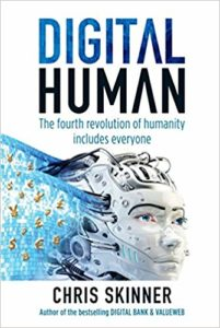 Digital Human- The Fourth Revolution of Humanity Includes Everyone