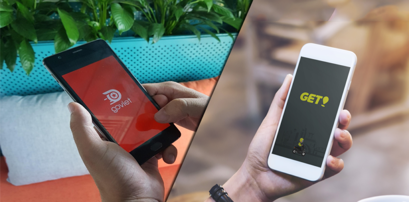 GO-JEK Announces The Launch of Locally Founded Companies in Vietnam and Thailand