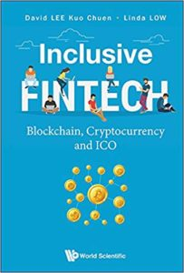 Inclusive Fintech- Blockchain, Cryptocurrency and ICO
