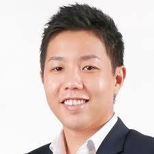 Kwok Zhong Li, Managing Director Finty